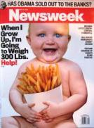fat baby newsweek