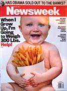 fat baby newsweek