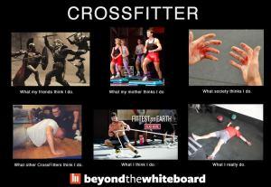 crossfitter