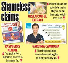Oz Shameless Claims