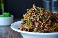 Crockpot-Honey-Garlic-Chicken