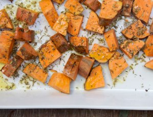 warm sweet potato salad 2