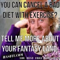 diet vs exercise(1)