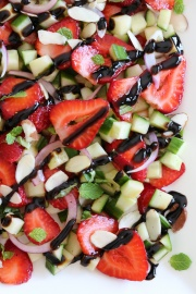 Strawberry Cucumber Salad-2