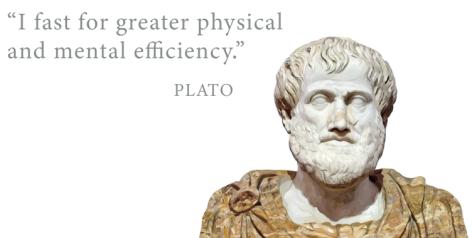 plato-fasting-quote